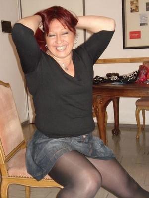 Rencontre une femme mature Loiret