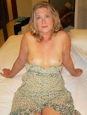 Rencontre une femme mature Cote-Or